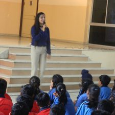 Workshop on Love You Zindagi