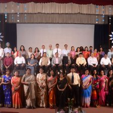 Teachers Day K.S.C.C. Hosted by GPS