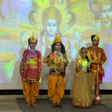 Ramnavami Celebration