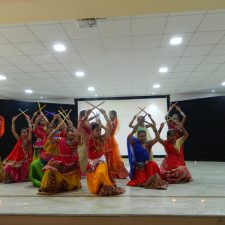 Dandiya Celebration(Senior)