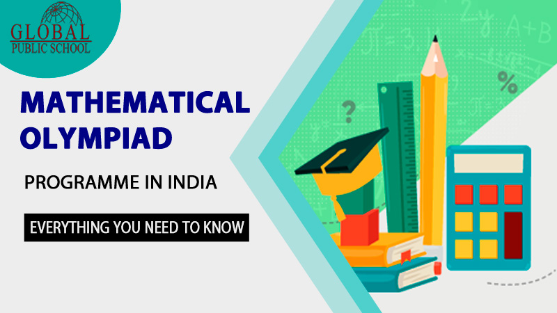 Mathematical Olympiad Programme in India